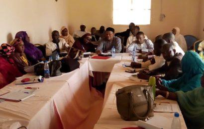 Lancement des travaux de l'atelier d'échange les actions de communication en santé ; une opportunité pour le secteur