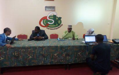 L'atelier de redynamisation, de capitalisation et d'échange   D'expériences sur l'Initiative à Résultats RAPIDES Niamey du 23 au 25 avril 2019