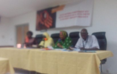 Atelier national  d'engagement des parties prenantes de la lutte contre les Maladies Tropicales Négligées