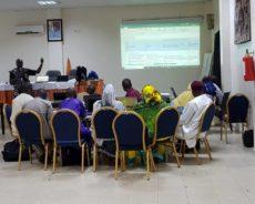 Atelier de budgétisation et validation du Plan d'Action National pour la Sécurité Sanitaire (PANSS) 2019-2023 pour le Niger