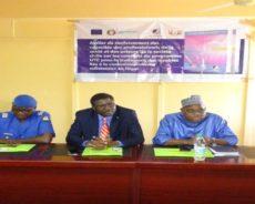 Atelier de renforcement des capacités des professionnels de la santé et des acteurs de la société civile sur les curricula du programme UTC pour le traitement des troubles liés à la consommation de substances au Niger