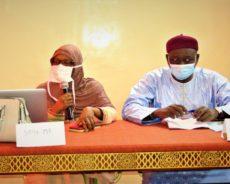 Atelier  de mise en place du comité d'experts chargé de l'évaluation technique des dossiers d'homologation des produits de santé a usage humains :
