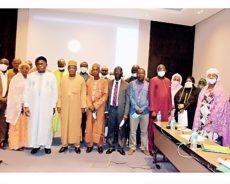 Élimination de la transmission de l'onchocercose ou  cécité des rivières au Niger Une première africaine : le Niger est le premier pays d'Afrique à déclarer l'élimination de l'onchocercose