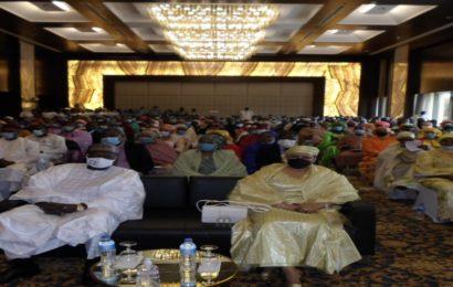 Célébration de la 11e journée mondiale de lutte contre les hépatites virales au Niger,